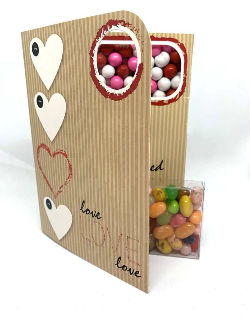 Love Love Love - Valentine (ASDSC03 SRVLU3)