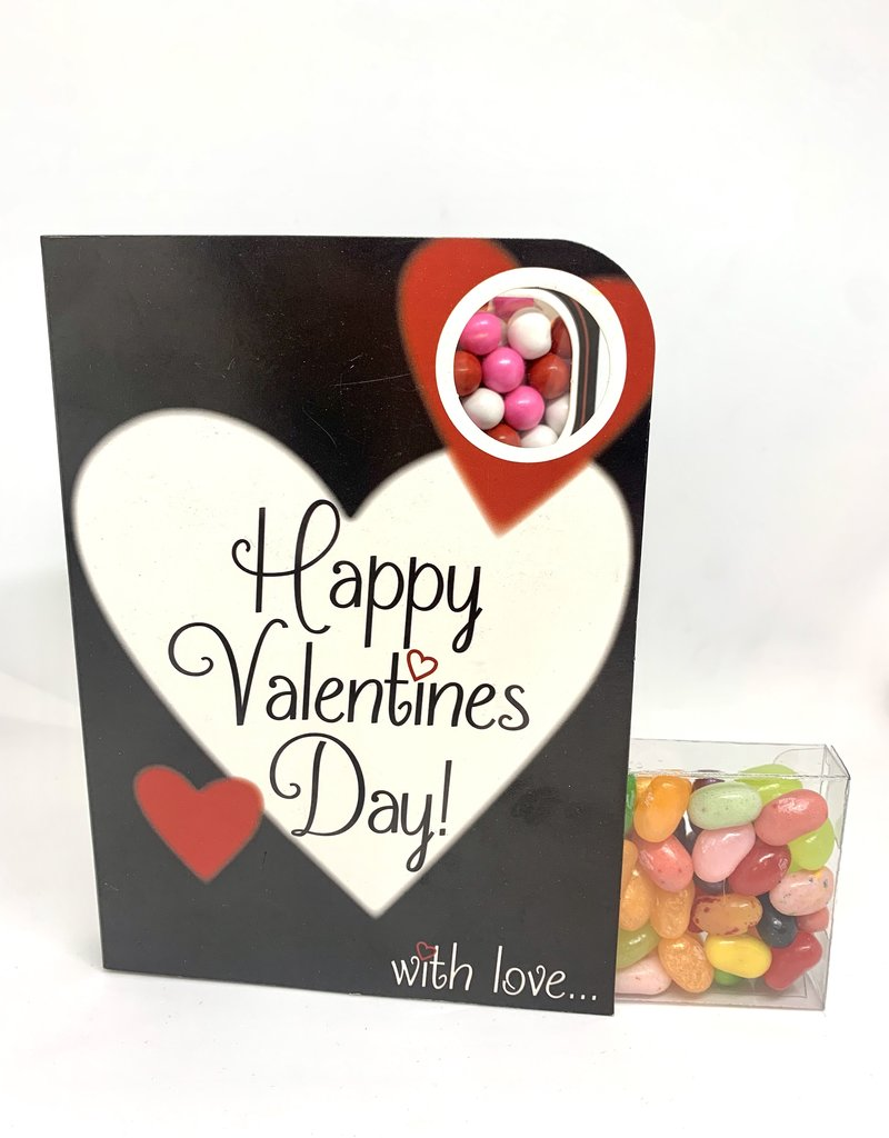 Happy Valentines Day - Valentine (ASDSC07 SRVLU7)