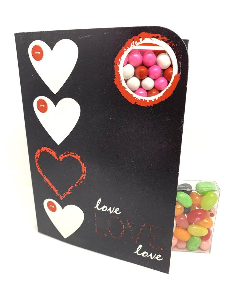 Love Love Love - Valentine (ASDSC10 SRVLU10)