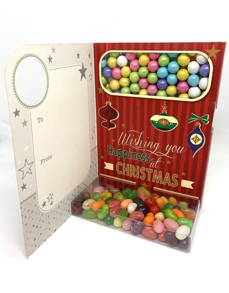 Xmas Wishes - Christmas (SRXMU18)