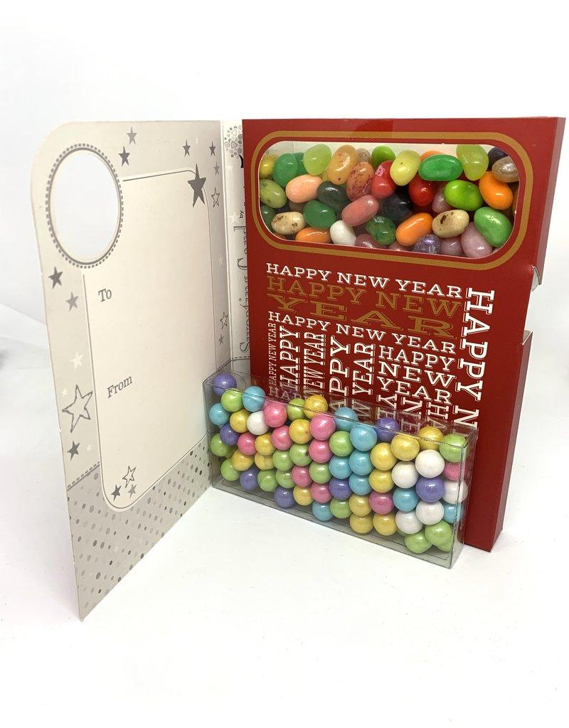 Happy New Year - Holidays (SRXMU16)