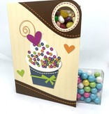 Sweeting Cards - English Retro Eccentric