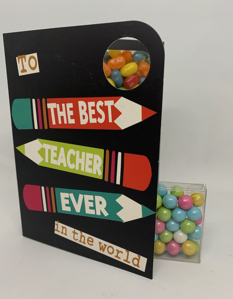 Sweeting Cards - English Traditional