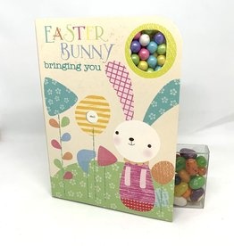 Sweeting Cards - English Easter Easter Wishes (SREAS10)