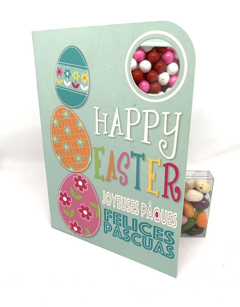 Happy Easter (SREAS4)
