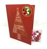 Xmas Season Greetings - Christmas (SRXMU17)