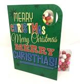 Xmas Merry - Christmas (SRXMU22)