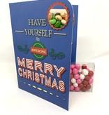 Xmas awesome - Christmas (SRXMU21)