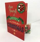 Sweeting Cards - Xmas (SRXMU19)