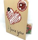 I Love You - Valentine (ASDSC12 SRVLU12)