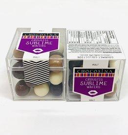 Sublime - Chocolats maltés