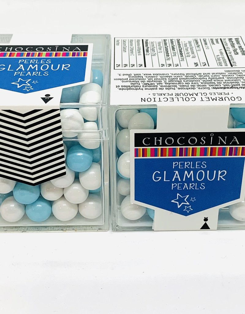 Glamour - Pearls
