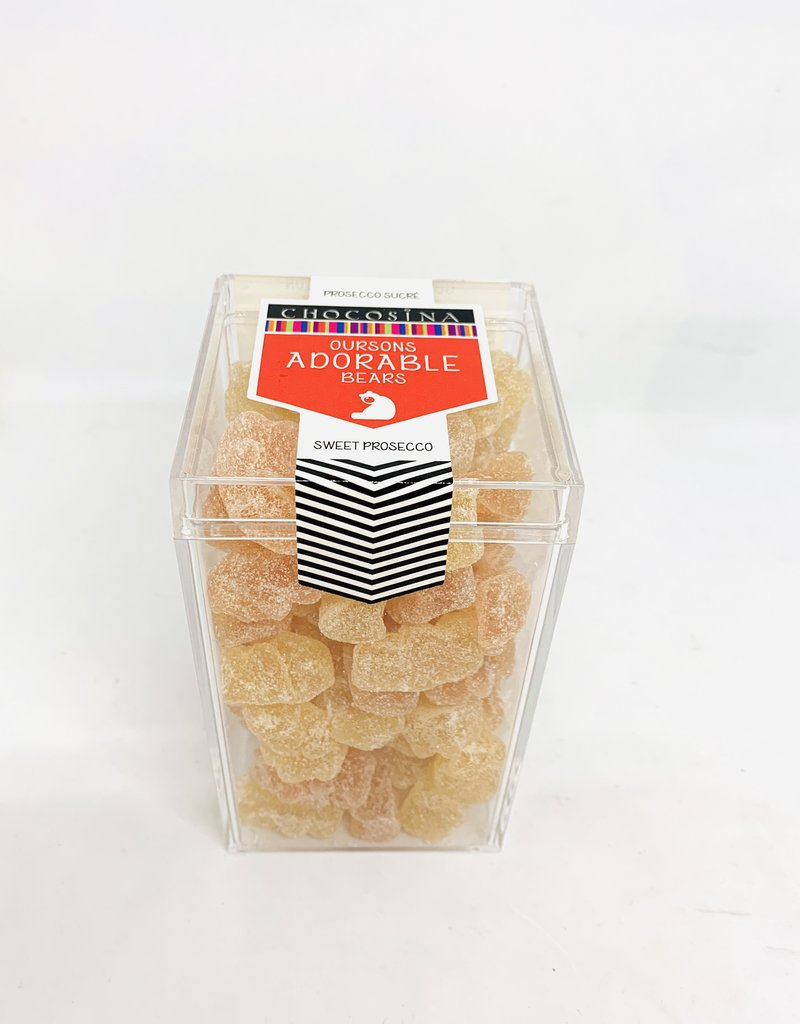 Sweet Prosecco Bear Tower 345g