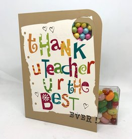 Thank U Teacher - Traditional (SCED11)