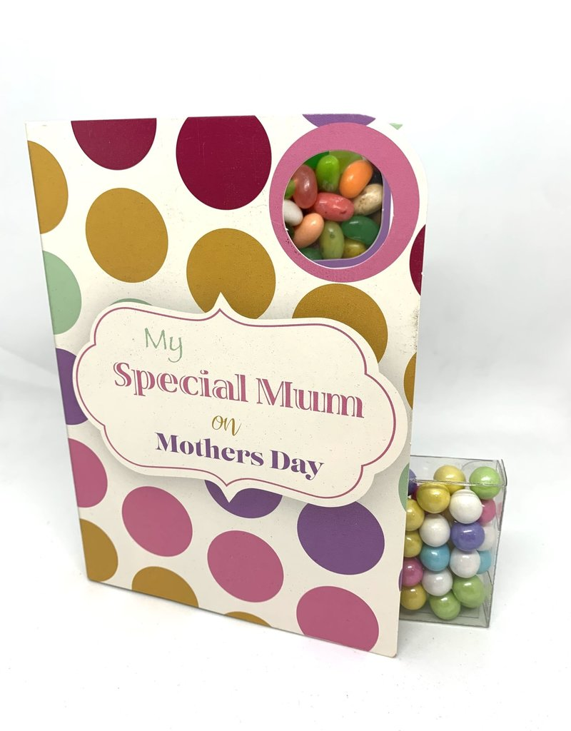 My Special Mum - Mother's Day (SRMTH2)