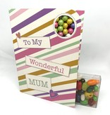 To My Wonderful Mum - Mother's Day (SRMTH1)