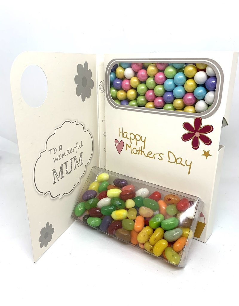 With Love To A Yummy Mummy - Mother's Day (SRMTH6)