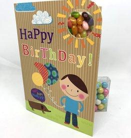 Happy Birthday - Neon Kraft (NKHBB2)