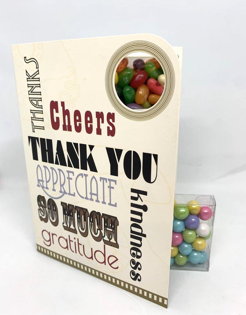 Thank You - Retro (RETXM1)