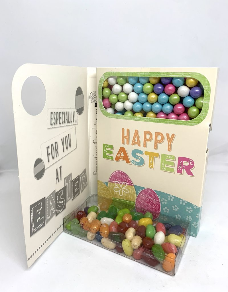 Sweeting Cards - English Easter Happy Easter (SREAS9)