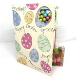 Sweeting Cards - English Easter Happy Easter Greetings (SREAS11)