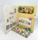 Sweeting Cards - English Easter Happy Easter (SREAS1)