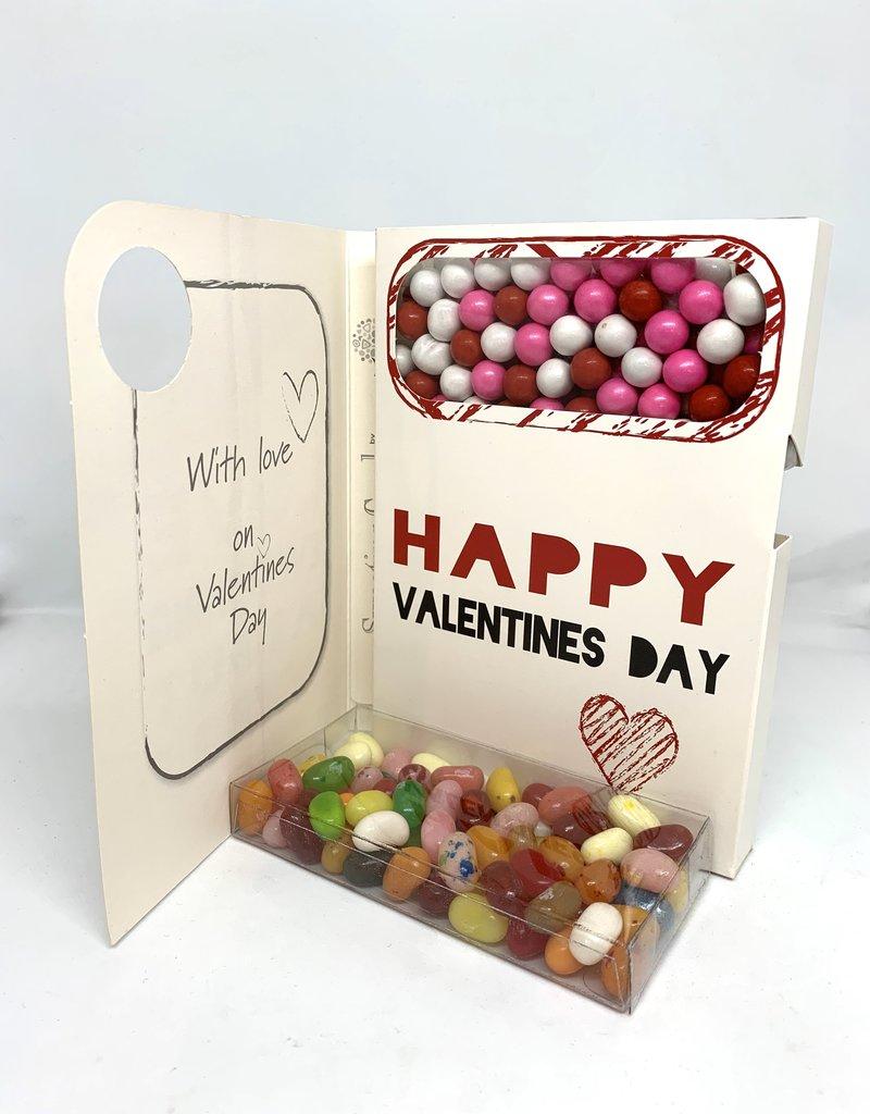 I Love - Valentine (ASDSC05 SRVLU5)