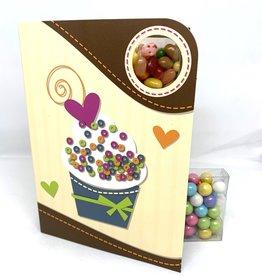 Enjoy the Sweet Things - Retro (REBLF1)
