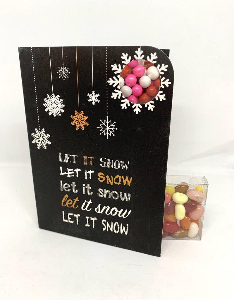 Xmas Let it Snow - Holidays (SRXMU14)