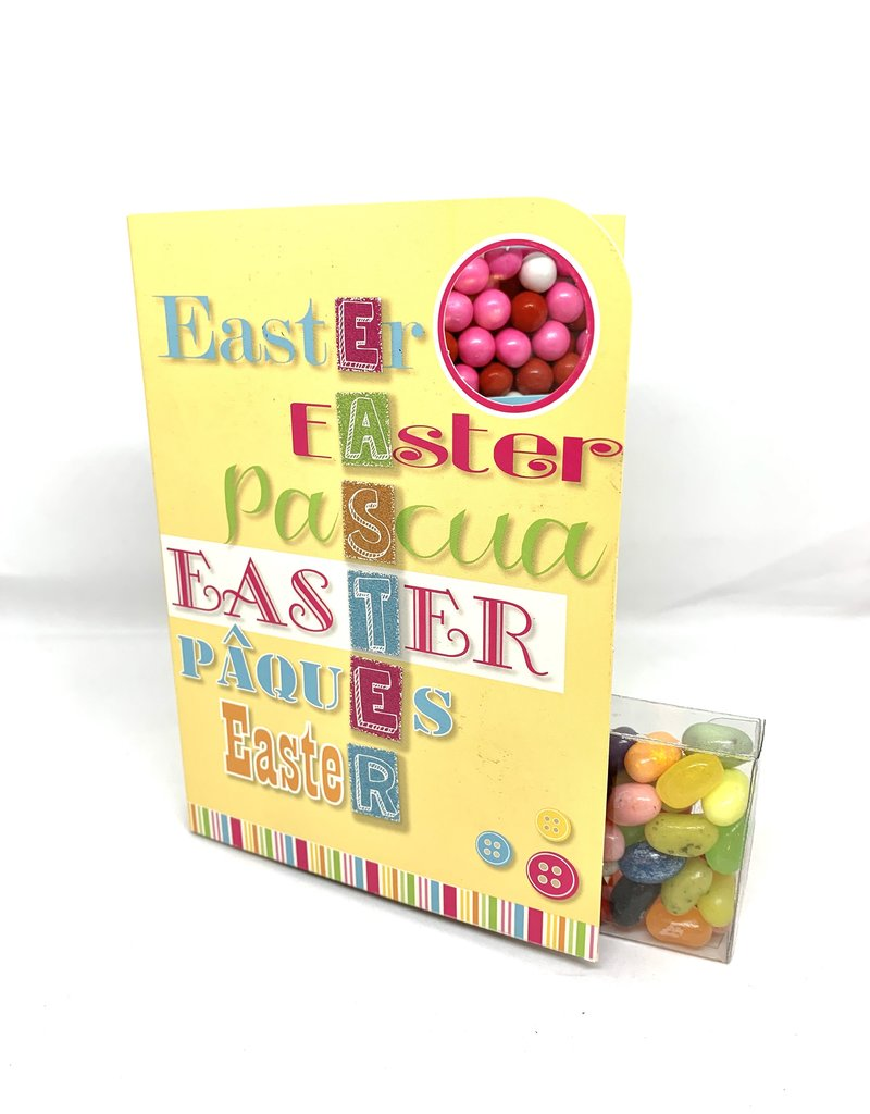 Sweeting Cards - English Easter Easter (SREAS5)
