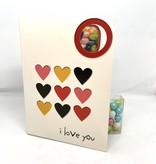 I Love You - Valentine (ASDSC11 SRVLU11)