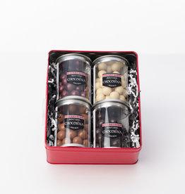 Boîte-Cadeau Boules Maltées