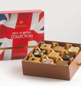 Artisanal Fudge - Best of British - 9pcs