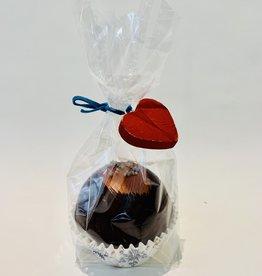 Choco-Bombe - Chocolat noir 90g