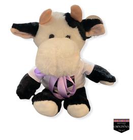 Plush Cuddle Cow 11''