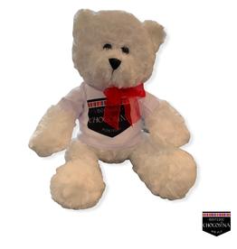 "Plush Chenille Bear 14"""