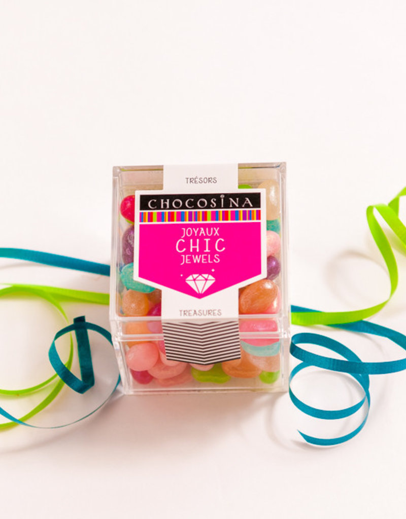 Chic Jelly Bean Jewels 165g