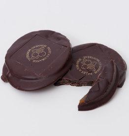 Palet à l'orange - Chocolat noir 70%