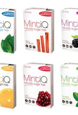 Mint IQ Sugar-Free Assorted Mints