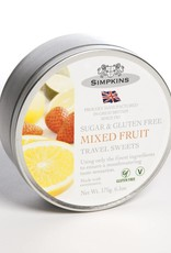Simpkins Candy Tins - Sugar & Gluten Free
