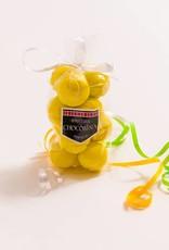 Lemon Sour Tennis Gumballs