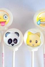 Suçons 2D Images Emoji