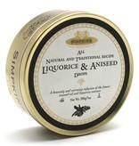 Simpkins Pastilles Étiquette dorée - Réglisse & Anis