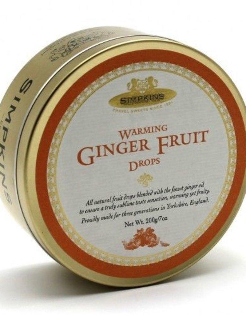 Pastilles Étiquette dorée - Réglisse & Anis