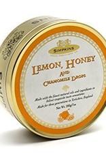 Simpkins Simpkins Candy Tins - Gold Labels