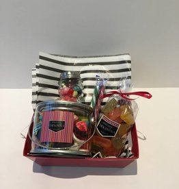 Candy Temptation Basket