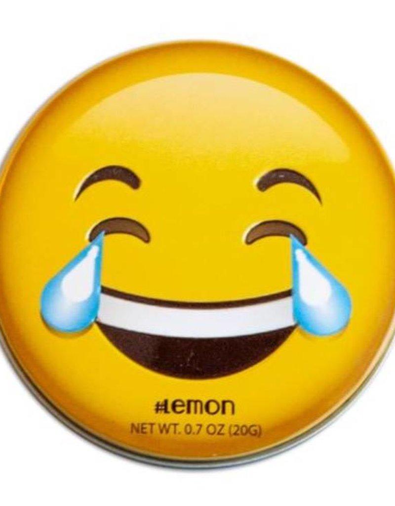 Pastilles Emojy Citron