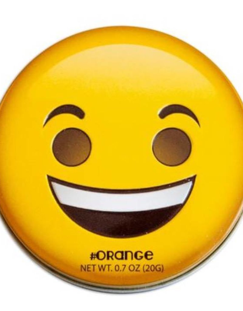 Amusemints Emojy Mints Orange