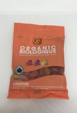Organic Jelly Beans - Smoothie