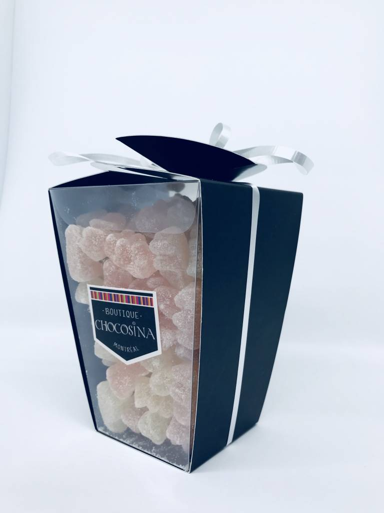 Prosecco Sweet Bear Cocktail Pak 400g